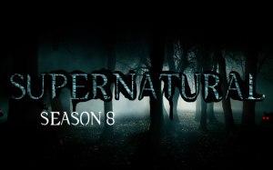 supernatural S08
